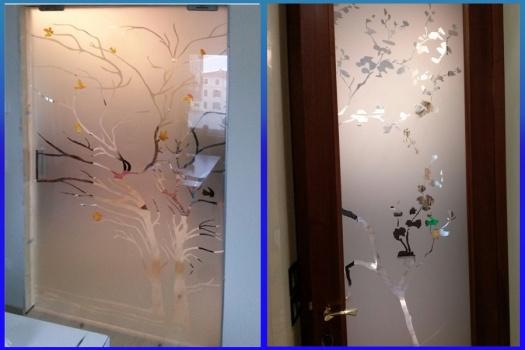 Veronapi vetreria cattafesta snc a verona - Vetri colorati per finestre ...