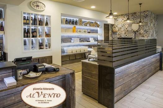 veronapiù - pizzeria ristorante al vento a verona - E Cucina Verona